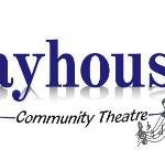 Logo from The Playhouse of Wilson, Wilson NC