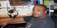 Freddie Williams of Soul 92 Jams