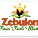 Source: Zebulon Farm Fresh Market, Zebulon NC.