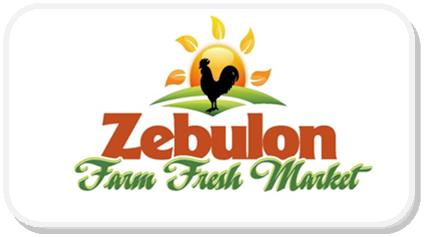 Source: Zebulon Farm Fresh Market, Zebulon NC.