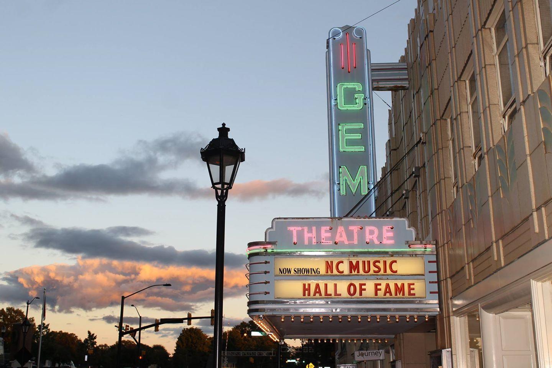 Photo Source: North Carolina Music Hall of Fame.