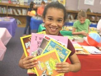 Reading Is Fundamental's READ FOR SUCCESS Program (PRNewsFoto/Reading Is Fundamental).
