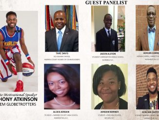 Content of Character Panelists and Keynote.