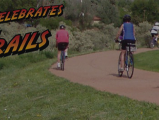 National Trails Day Celebration planned for Arvada CO. Source: arvadafestivals.com.