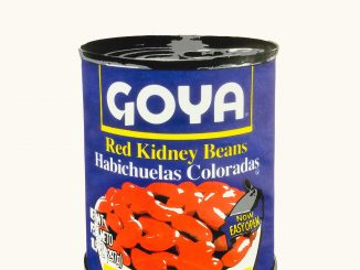 "Goya Foods Collaborates with Artist Dave Ortiz to Celebrate ""The Goya Series"" Pop Art Collection & Goya's 80th Anniversary (PRNewsFoto/Goya Foods)."
