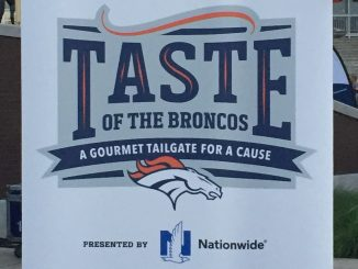 Taste of the Broncos 2016, at Sports Authority Field, Denver CO. Photo: Jason Hernandez.