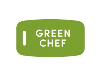 Green Chef logo. Source: PRNewsFoto/Green Chef.