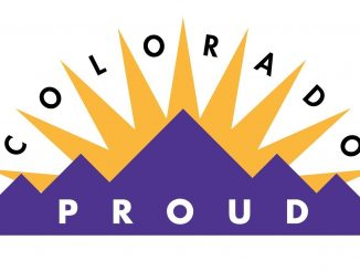 Colorado Proud logo. Source: PRNewsFoto/Colorado Proud, Denver CO.