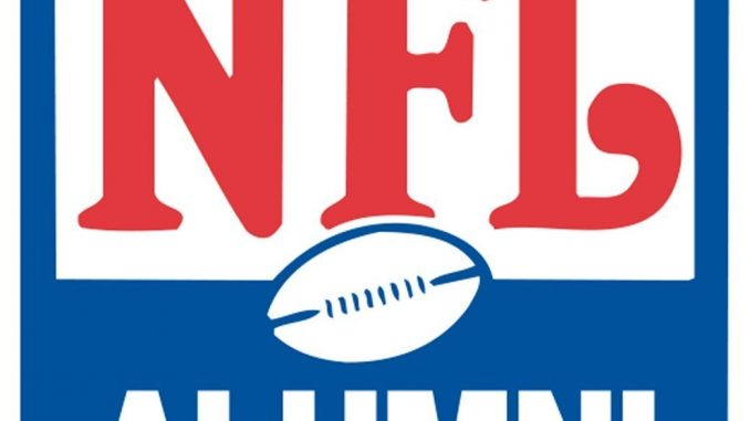 National Football League Alumni Association logo. Source: PRNewsFoto/Cancer Treatment Centers of America.