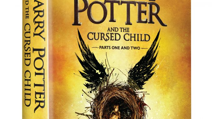 2 Days, 2 Million+ Copies of New Harry Potter Book Sold ...