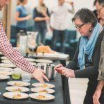 Denver Urban Gardens fundraiser, Gather 'Round, is October 13, 2016.