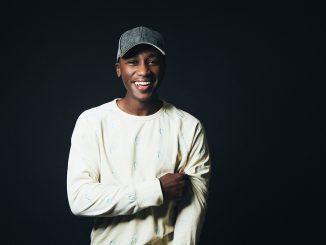 Writer, rapper, professor, and filmmaker M.K. Asante.