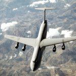 The C-5 Galaxy. Source: US Air Force, photo by Brett Snow.