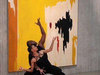 Denver Arts Week takes place November 4-12, 2016. Source: PRNewsFoto/VISIT DENVER, The Convention and Visitors Bureau, Denver, Colorado.