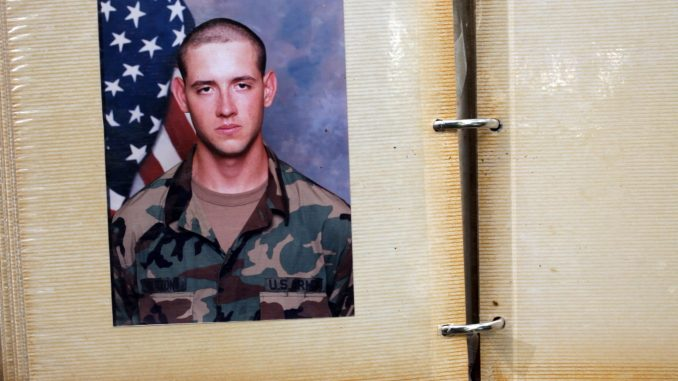 Alex Sutton enlisted in the U.S. Army at 17, looking to continue his family's legacy of service in the armed forces. Sutton served for over 13 years, including three combat deployments to Iraq. Source: www.farmerveteran.com.