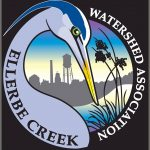 Ellerbee Creek Watershed Association logo.