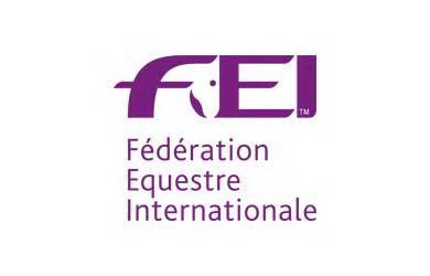 Federation Equestre Internationale logo
