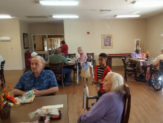 Zebulon House giving day was December 3, 2016.