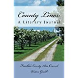 County Lines: A Literary Journal 2016.