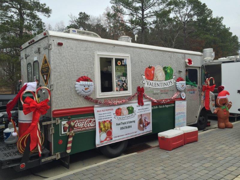Wake County Food Truck Rodeo
