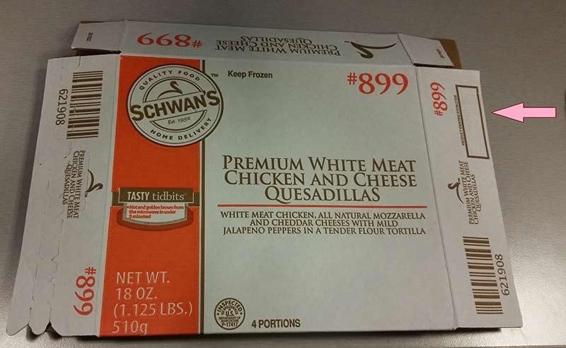 Label source: USDA FSIS.