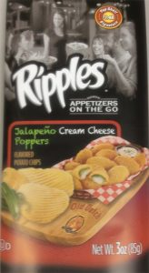 One of multiple chip labels released with this recall. Source: US FDA.