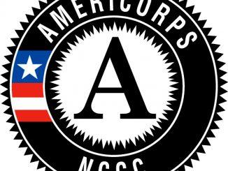 AmeriCorps NCCC logo.