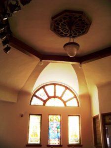 Interior view of Nash Arts. Source: Shelly Gray.