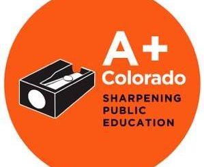 A+ Colorado logo