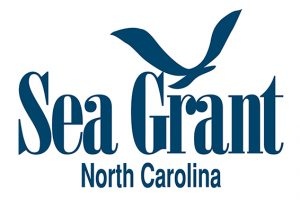 NC Sea Grant logo via NCSU