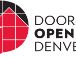 Doors Open Denver logo.