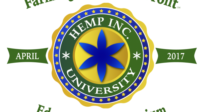 Source: The Hemp University