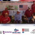 Source: 555charity.org -- 5 Homes 5 Charities 5 Local Military Families