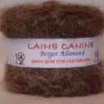 Dog Wool Yarn. Photo Source: www.dogwool.fr