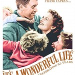 It's a Wonderful Life movie poster, sourced from WPD PAL event on Facebook.