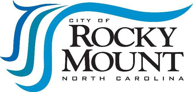 Source: City Of Rocky Mount NC.