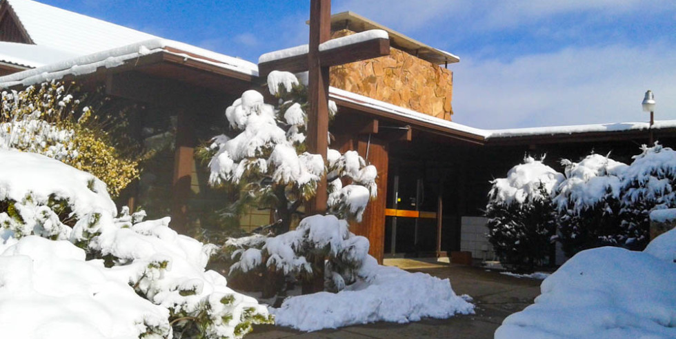 Photo: Simpson United Methodist Church, Arvada CO. Source: simpsonumc.com.