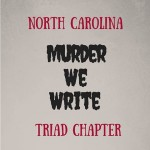Murder We Write image, Source: Sisters in Crime Triad Chapter, Greensboro, NC.