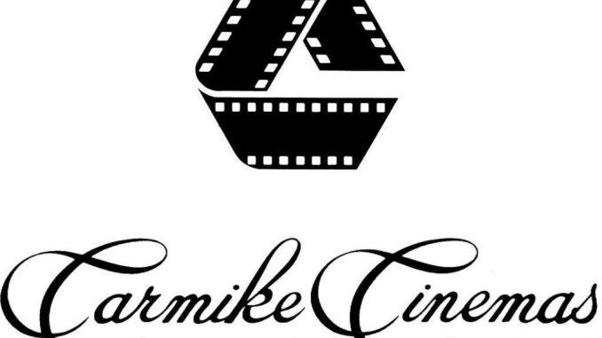 Carmike Cinemas logo (PRNewsFoto/Carmike Cinemas).