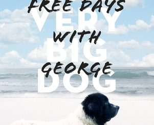 """Free Days with George"" book cover. Source: Penguin Random House."