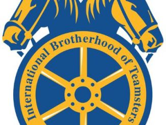 International Brotherhood Of Teamsters. (PRNewsFoto/International Brotherhood of Teamsters).