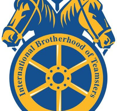 International Brotherhood Of Teamsters. (PRNewsFoto/International Brotherhood of Teamsters).
