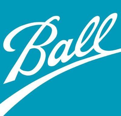 Source: Ball Corporation, Broomfield CO.