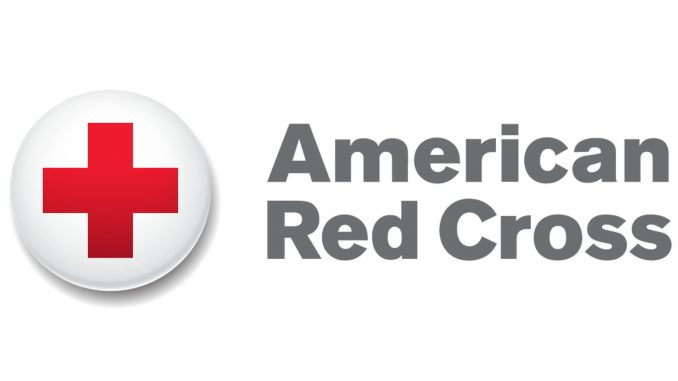 American Red Cross logo. (PRNewsFoto/American Red Cross).