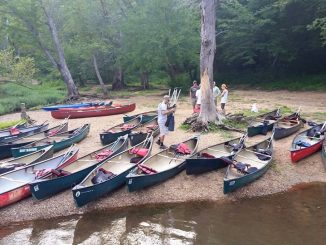 Loose on the Neuse is July 23, 2016. Source: Upper Neuse Riverkeeper, Raleigh NC.