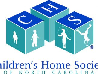Childrens Home Society of NC logo
