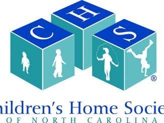 Childrens Home Society of NC logo