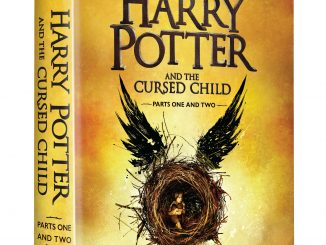 Scholastic announced that it has sold more than 2 million copies of Harry Potter and the Cursed Child Parts One and Two script book in North America in the first two days of sales. Source: PRNewsFoto/Scholastic Inc.