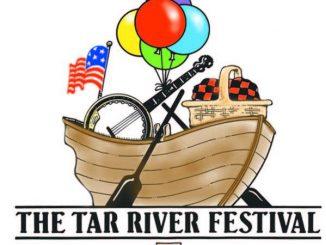 2016 Tar River Festival logo