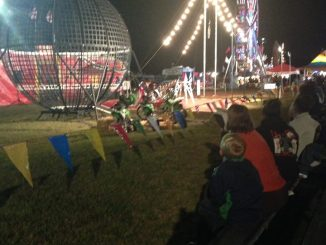 Source: Vance County Regional Fair Facebook, Henderson NC.
